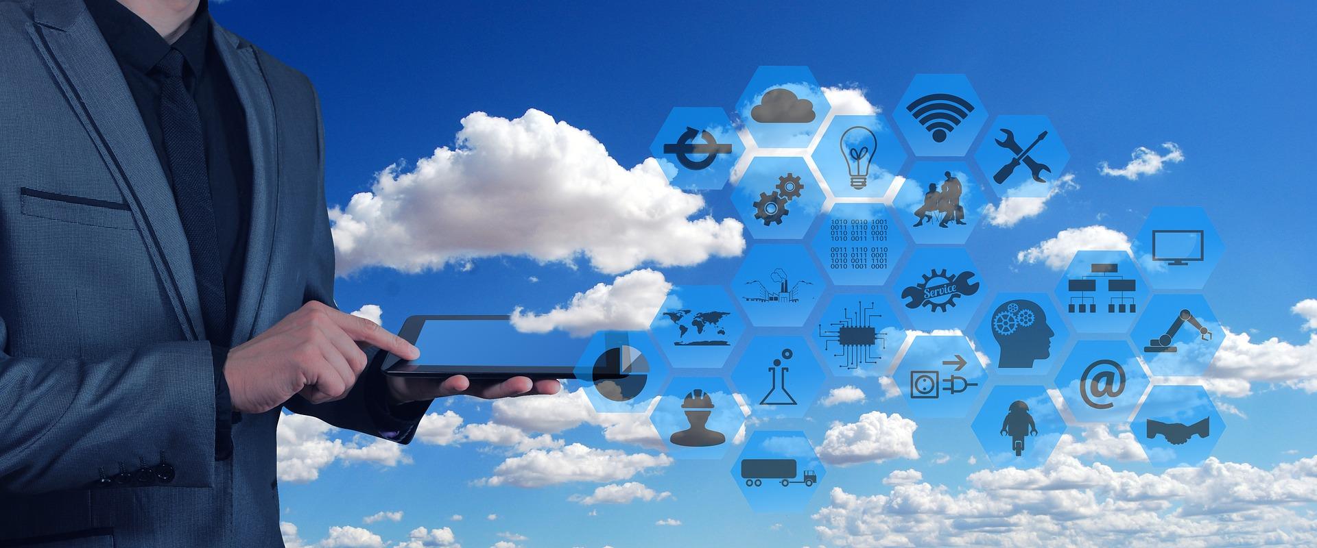 Processus de transformation digitale (numérique) des entreprises